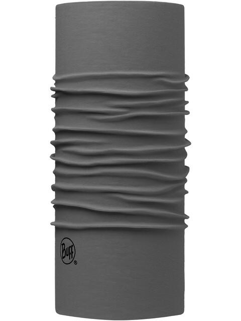 Buff Original Neckwarmer Solid Castlerock Grey